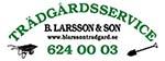 B. Larsson Trädgård